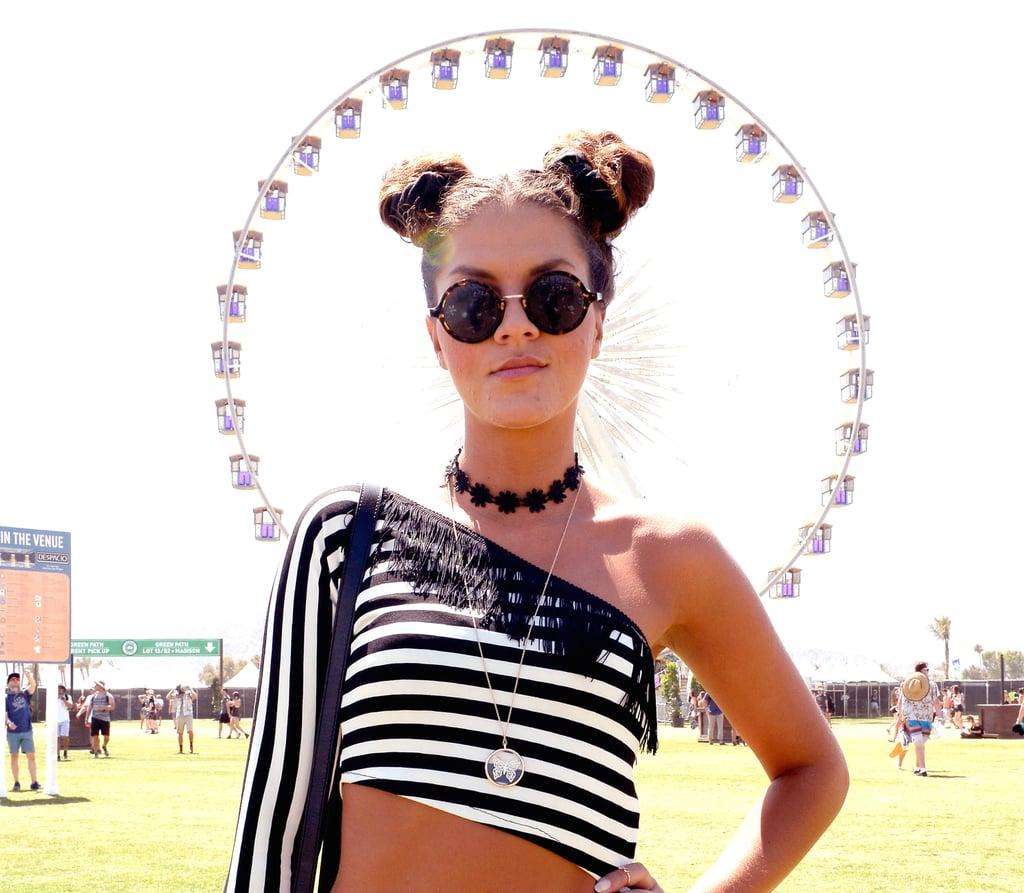 Coachella Fashion 2016 Pictures