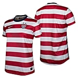 US Women's Soccer Home Jersey