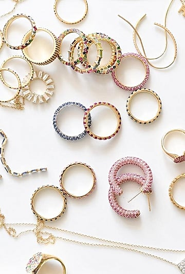 How to Organise Your Jewellery — Necklaces, Rings, and More
