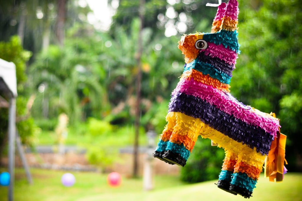 Pinata Ideas For Adults