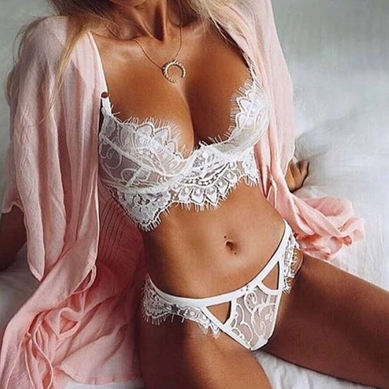 Sexy Lingerie on Amazon