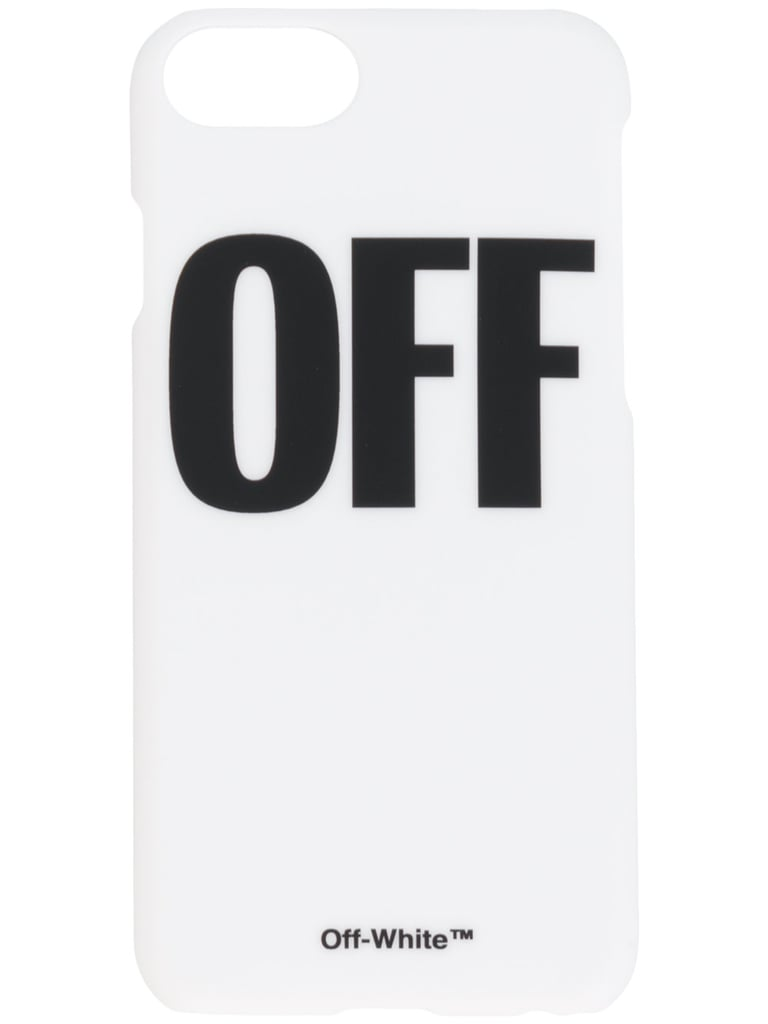 Off White Big Off iPhone 7 Case ($79)
