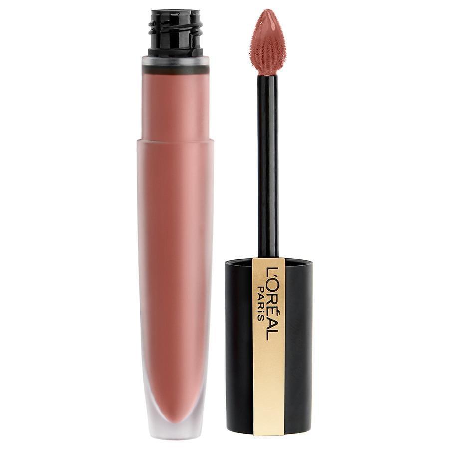 L'Oreal Paris Infallible Rouge Signature Matte Lightweight Lip Ink