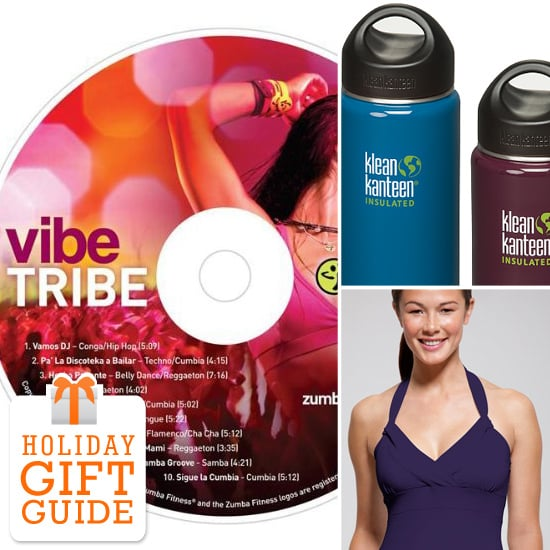Sizzling Gift Ideas For the Zumba Lover