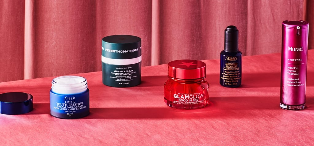 Sephora Overnight Skincare Products