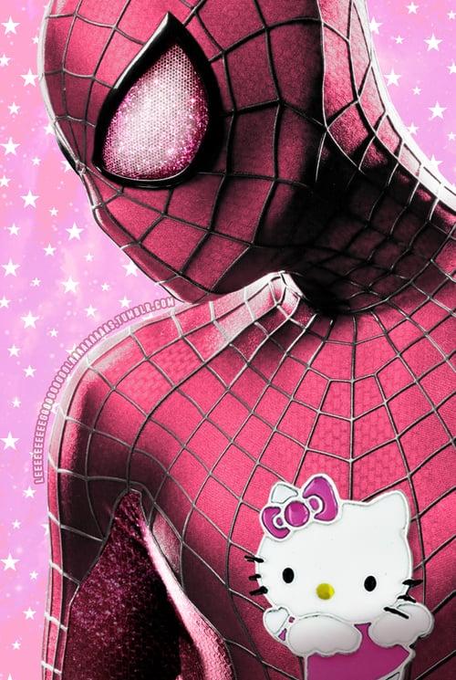 Kitty Spider-Man