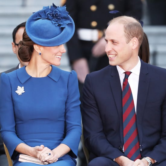 Best Pictures of Prince William and Kate Middleton | 2016