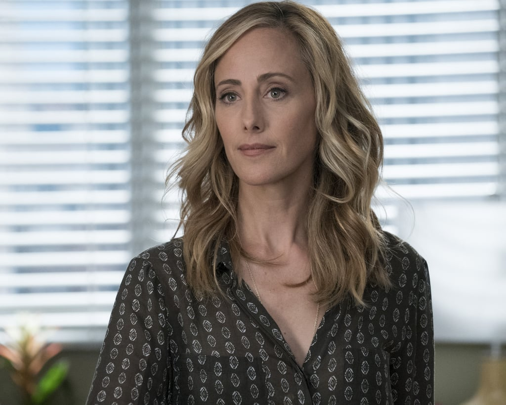 Teddy Altman in Grey's Anatomy