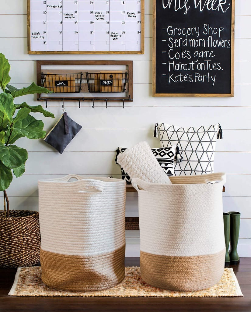 Bring on the Rustic Redecorating — Amazon Has All the Modern Farmhouse Decor Your Home Needs