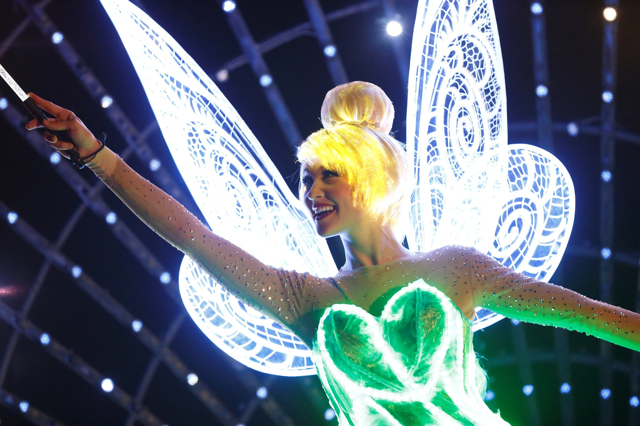 9 Facts About Tinker Bell's Job at Disney World That Will Legit Blow Your Mind