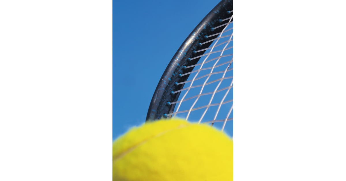 a guide to selecting a tennis racket When intermediate adults look to choose a tennis racket they need less technical,  more down to earth tennis guidance to avoid costly.