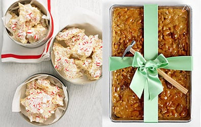 Would You Rather Get Peppermint Bark or Peanut Brittle?