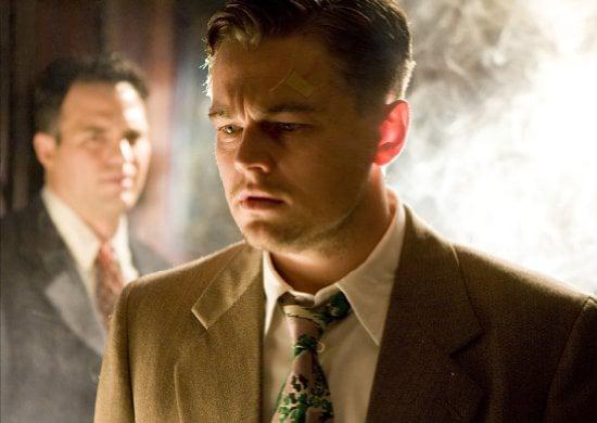 Best New Movie: Shutter Island