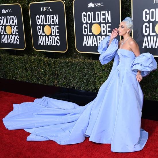 Golden Globes Best Dressed 2019