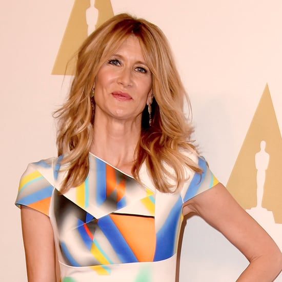 Laura Dern Oscar Nominees Luncheon