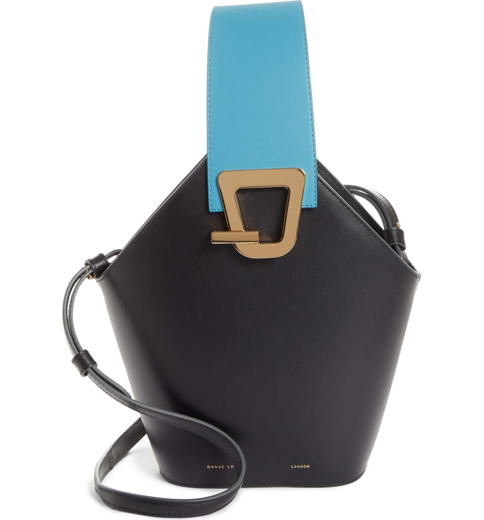9225845a4e888b Danse Lente Johnny Leather Bucket Bag | Best Memorial Day Sales and ...