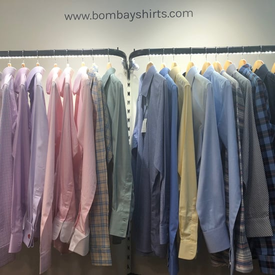 Bombay Shirt Company Review