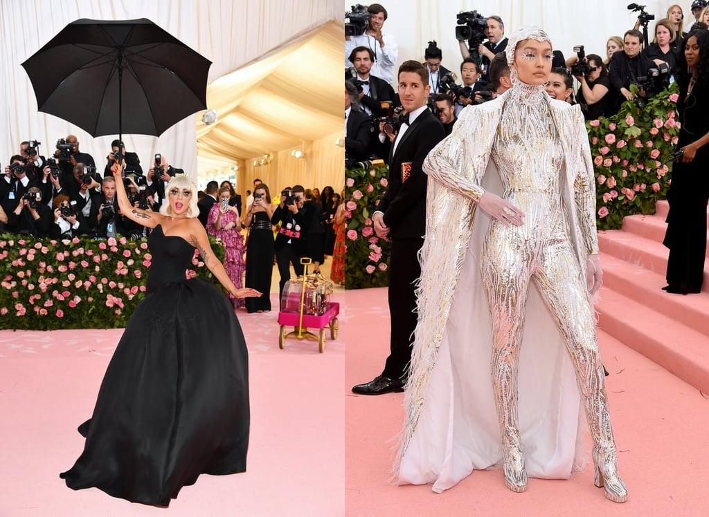 MET Gala 2019 Fashion