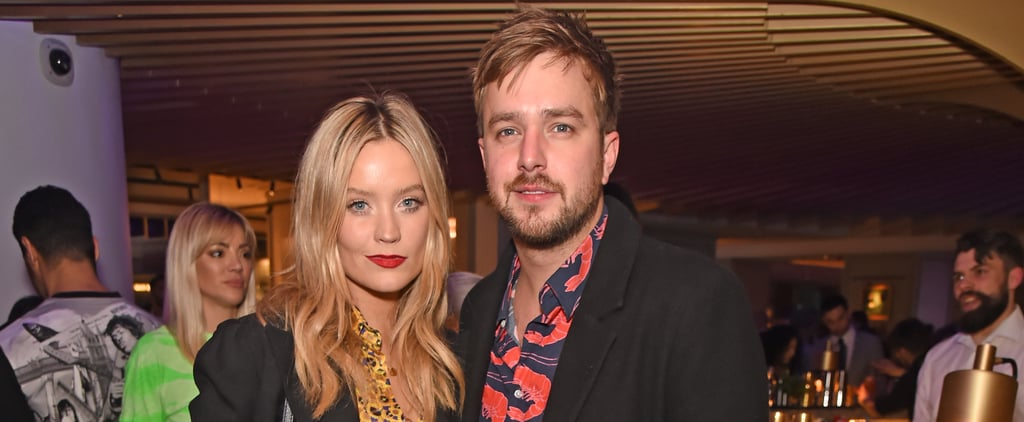 Laura Whitmore and Iain Stirling Expecting First Child