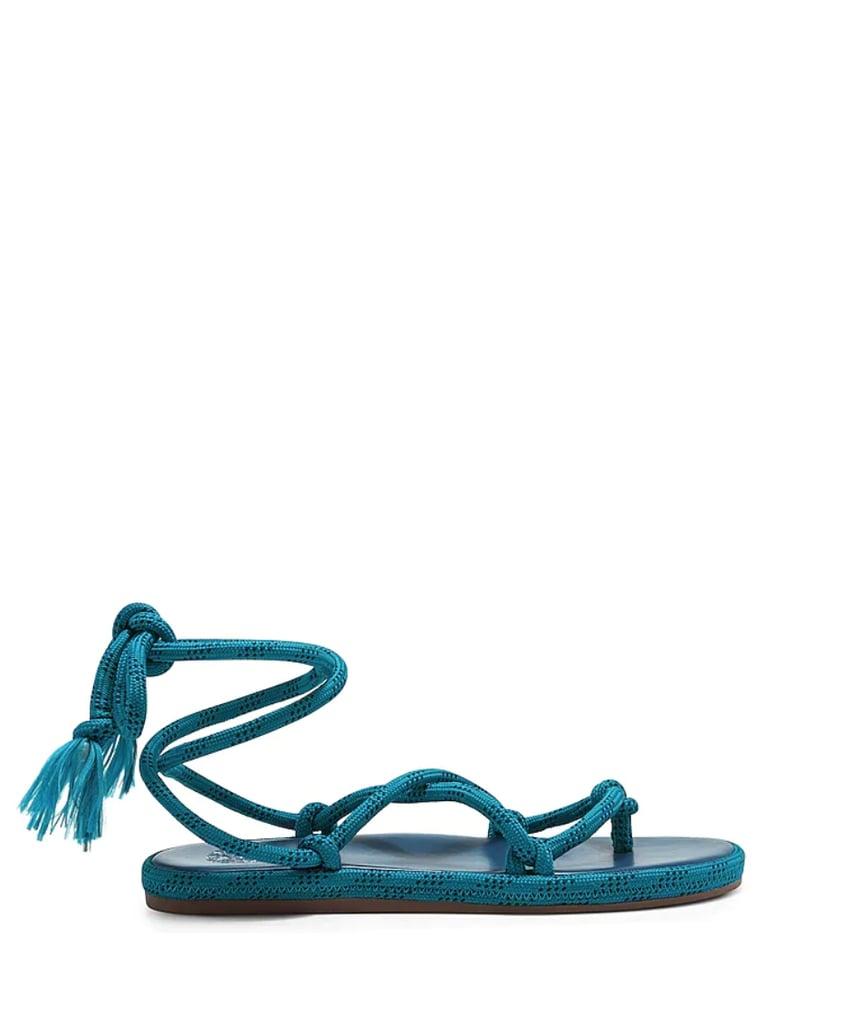 Vince Camuto Areza Rope Thong Sandal