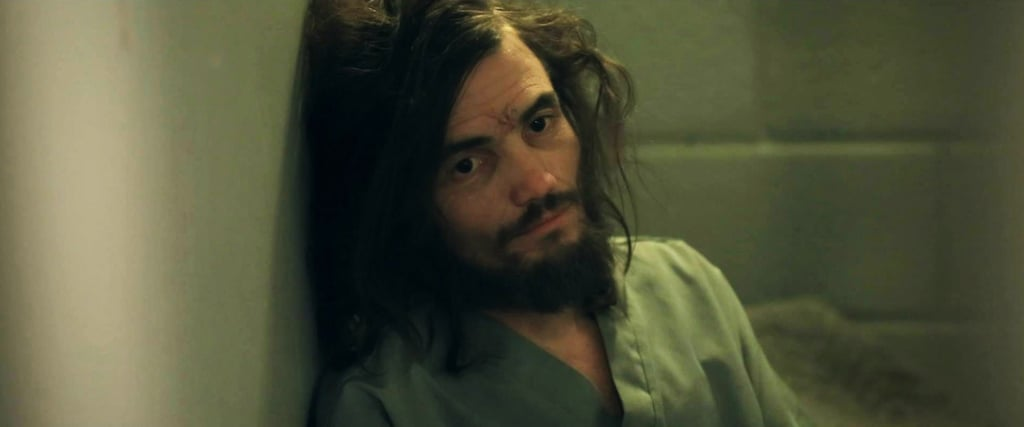 9 Actors Who Took on the Terrifying Challenge of Playing Charles Manson