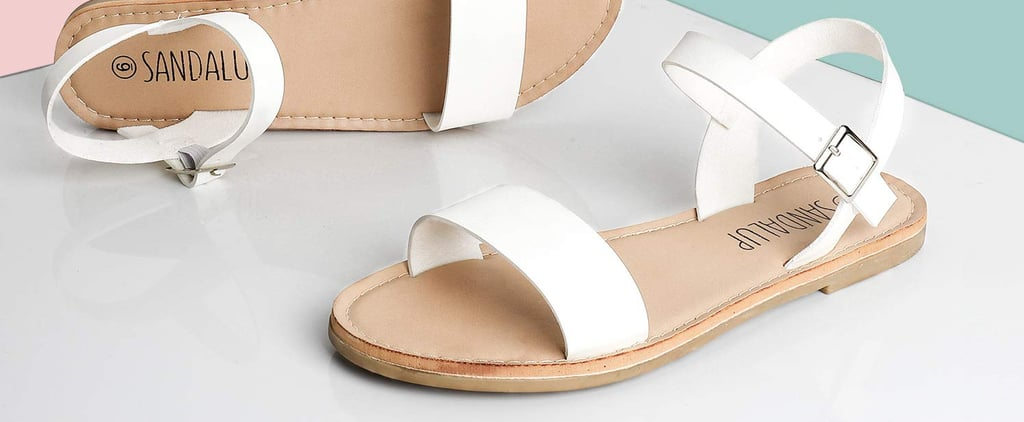 Most Comfortable Cheap Sandals
