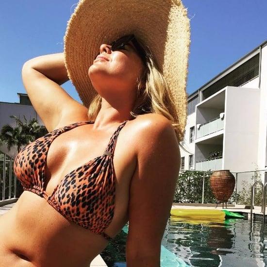 Australian Celebrities in Bikinis