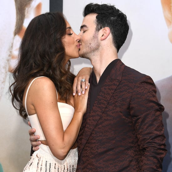 Kevin Jonas Anniversary Post For Danielle July 2019