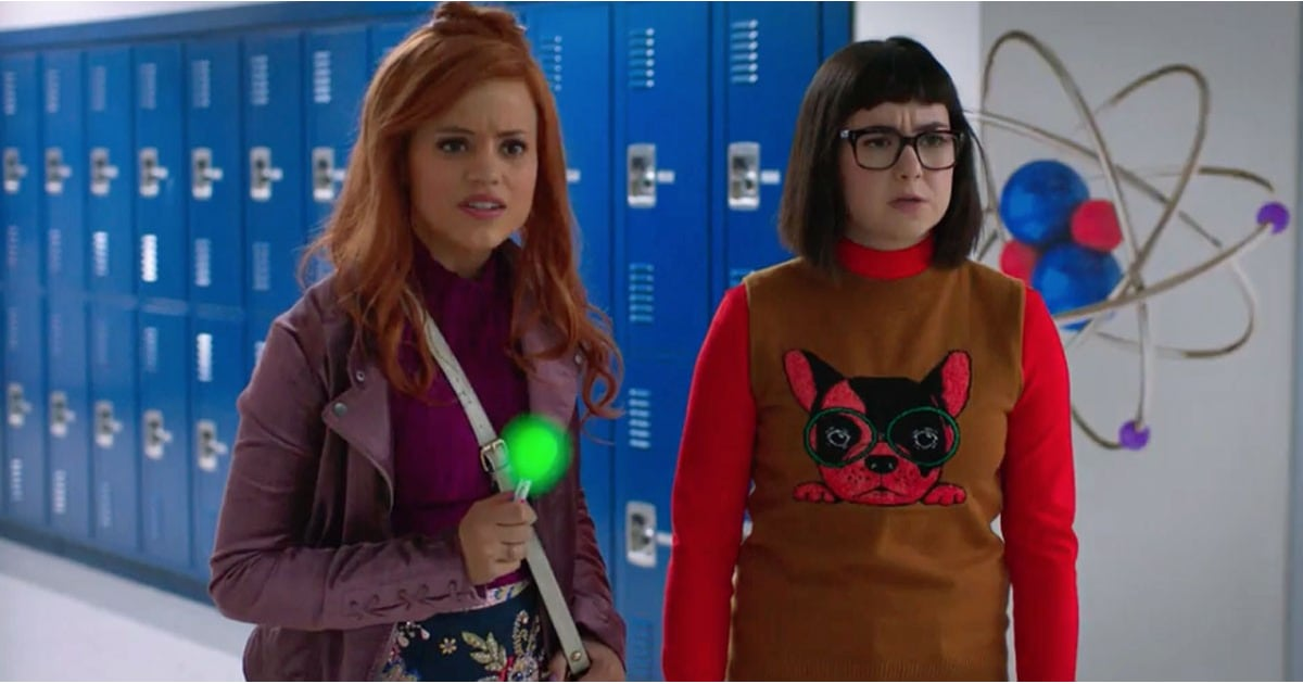 'Scooby-Doo's' Daphne And Velma Are Getting Their Own Live ...