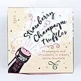 Pass: Strawberry Champagne Truffles ($4)