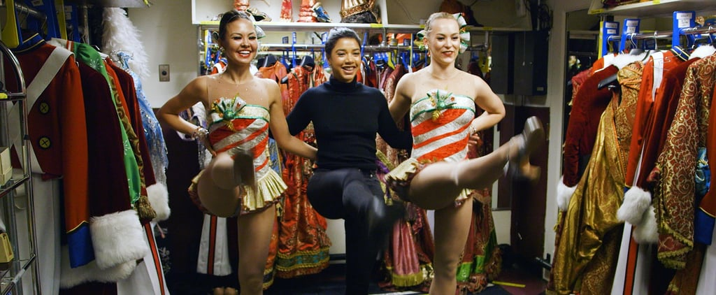 The Rockettes Are So Much More Badass Than You Think