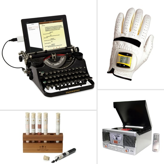 Technology gadget gifts for father 39 s day popsugar tech for Cool gadgets for dads