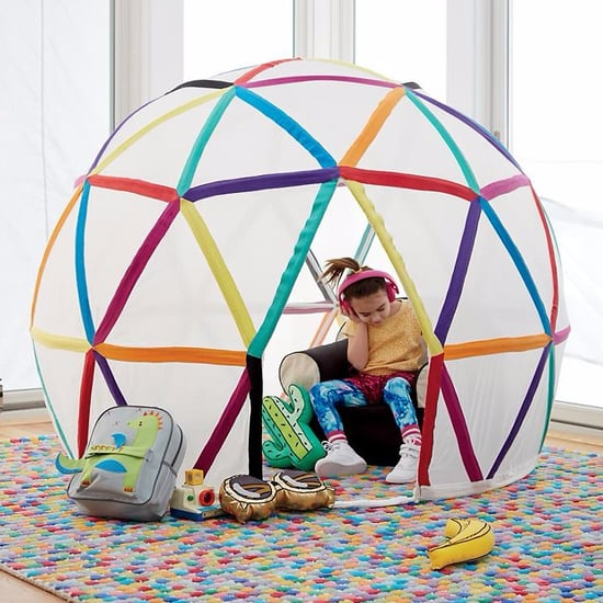 Rainbow Room Decor For Kids