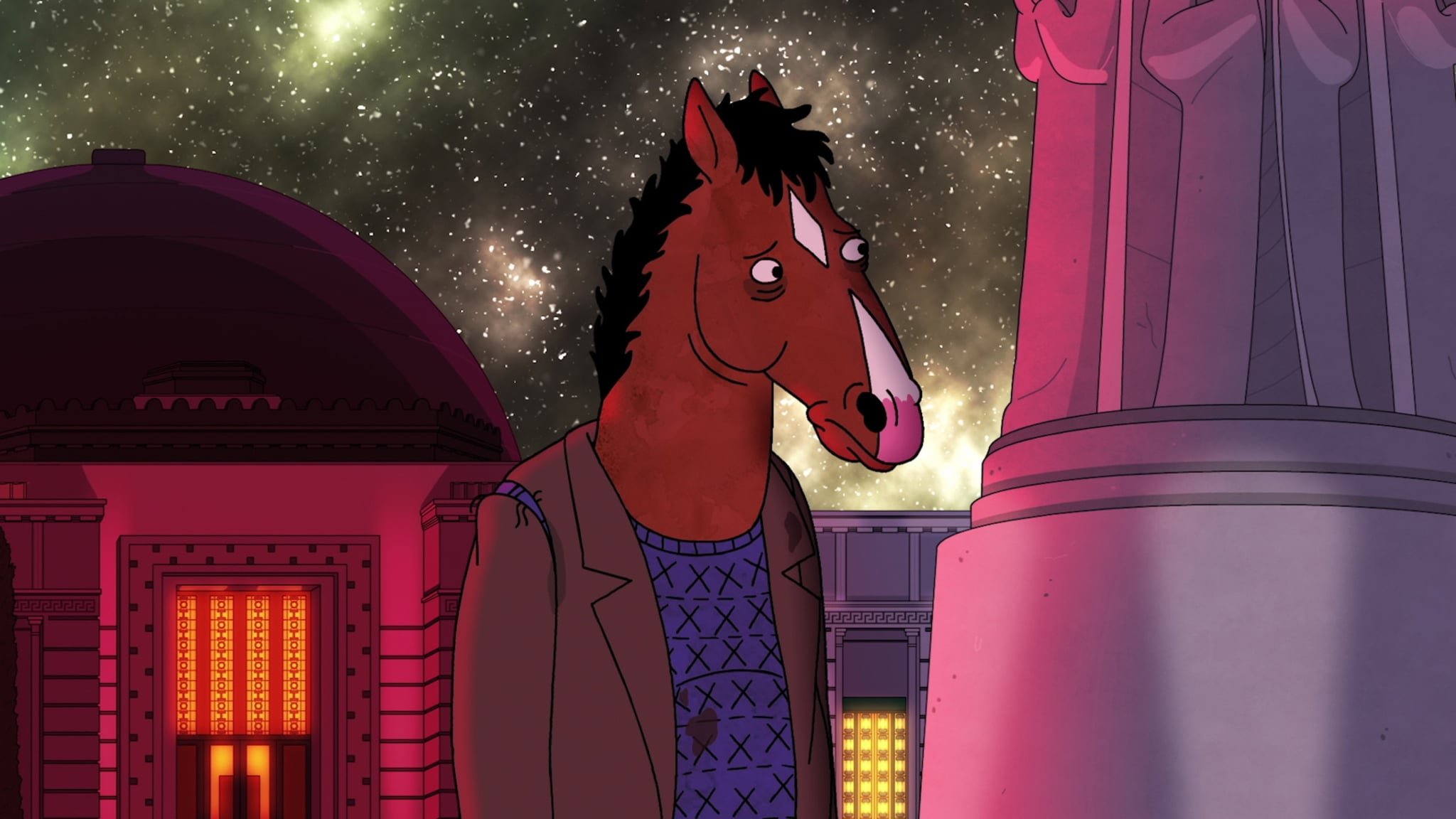 The Best Cartoons For Adults On Netflix 2020 Popsugar Entertainment