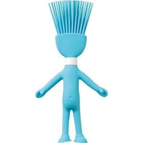 Fiesta Head Chefs Silicone Pastry Brush ($10)