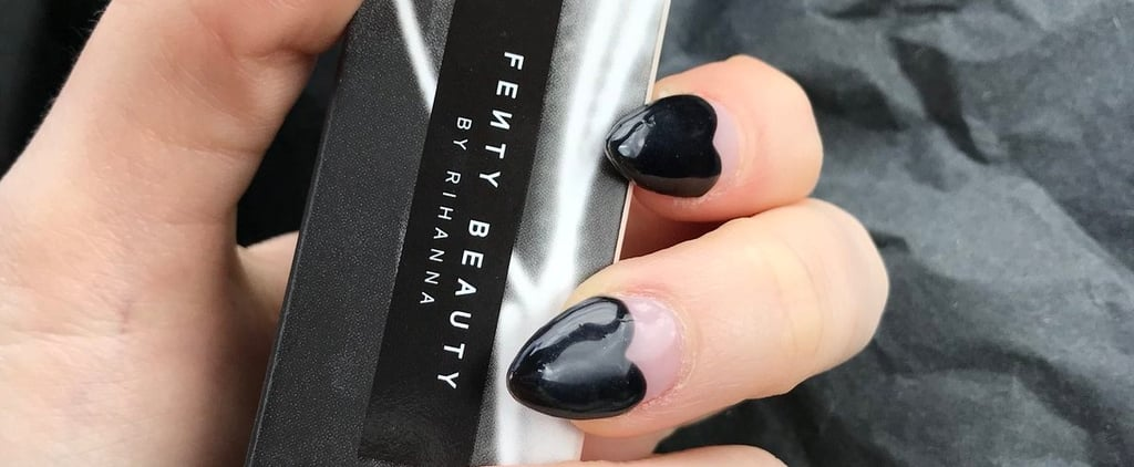 Fenty Beauty-Inspired Nail Art Exists, and All Other Manis Are Officially Canceled