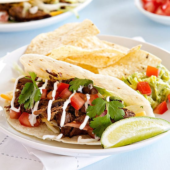 Mexican Slow-Cooker Recipes