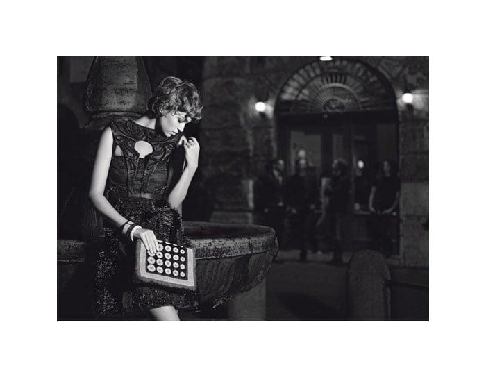 Fendi Spring 2012 Ad Campaign