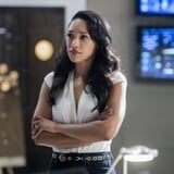 Candice Patton on Representation and the Profound Impact of Playing Iris on The Flash