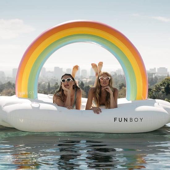 Funny Pool Floats