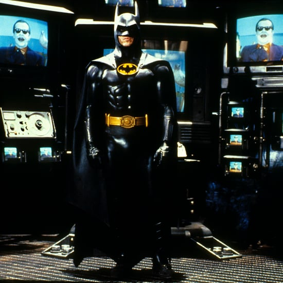 Batman Movies Returning to Theaters May 2019