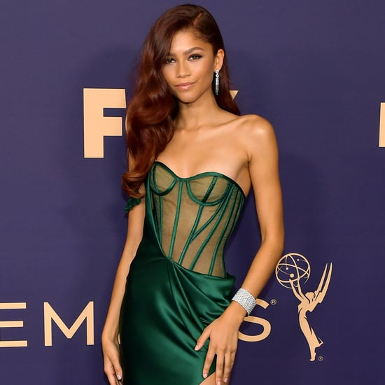 Zendaya at the 2019 Emmys Pictures