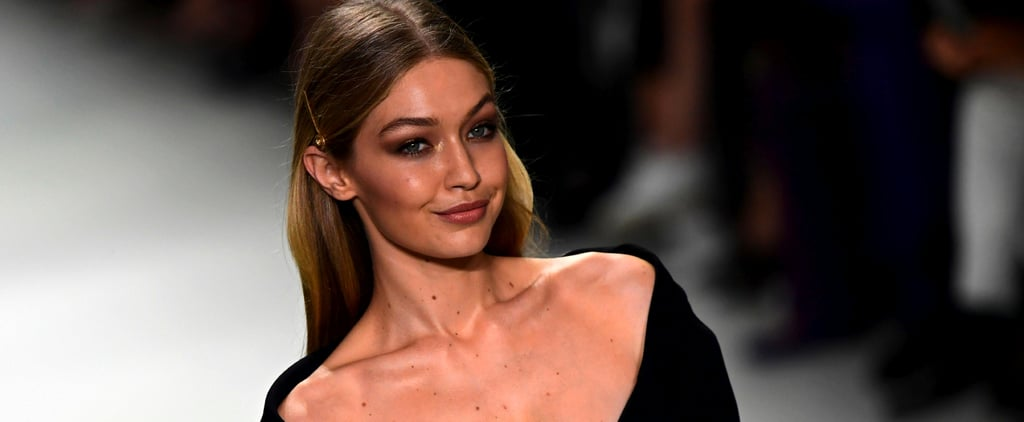 Gigi Hadid Is Launching Her Own Drugstore Makeup Collection