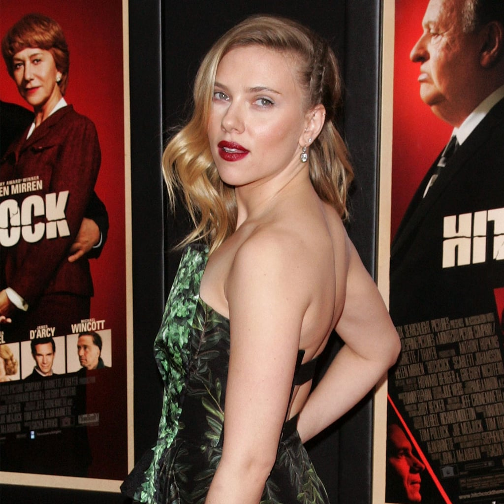 Scarlett Johansson is the Sexiest Woman Alive