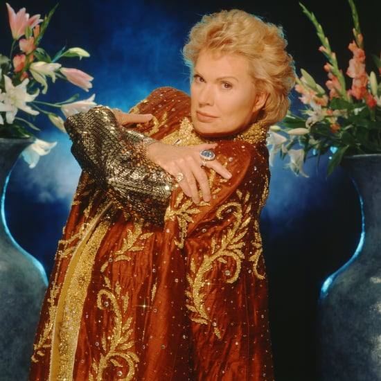 Walter Mercado Pictures Over the Years