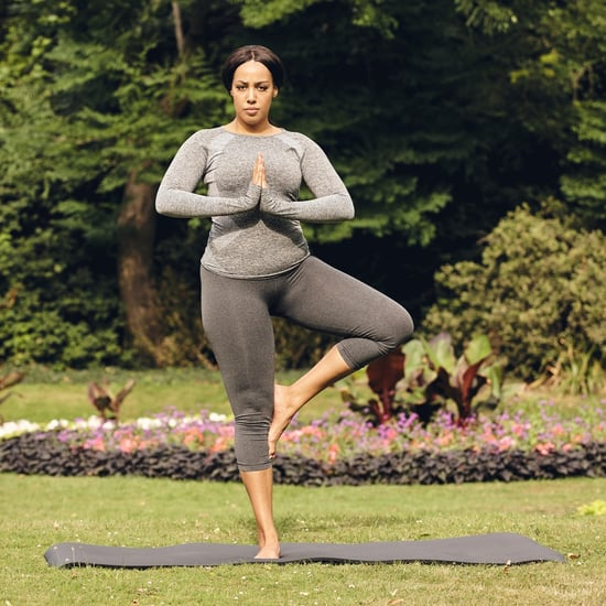 Benefits of Tree Pose in Yoga