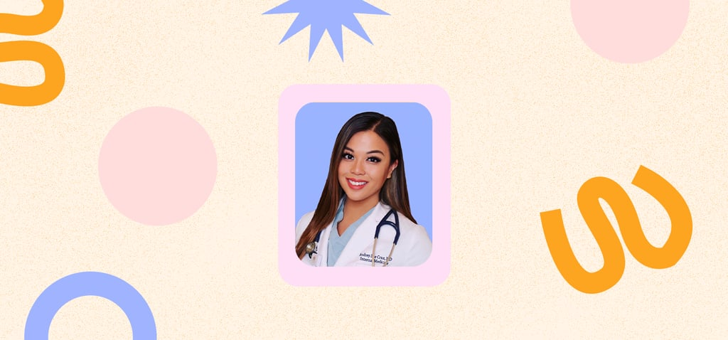 How This Doctor Is Advocating For the Asian Community