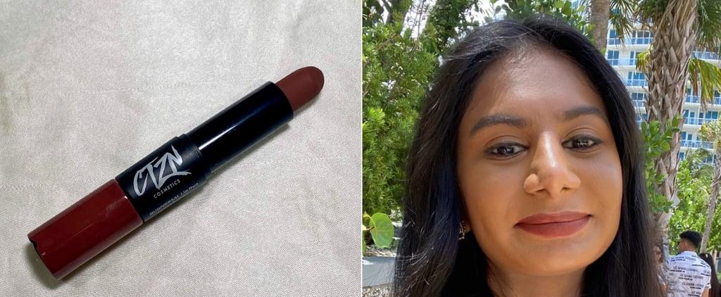 Ctzn Cosmetics Nudiversal Lip Duo Review