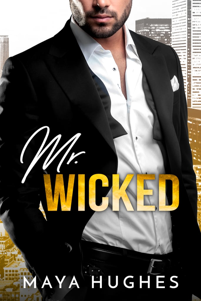 Mr. Wicked, Out Feb. 8