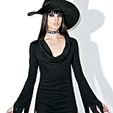 Witch Dress ($30)